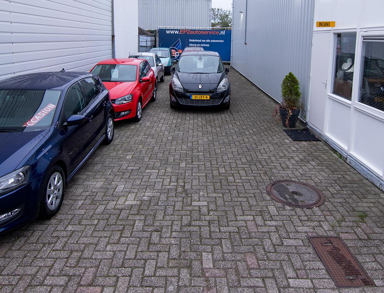 Auto Garage Almere : Ep autoservice almere onderhoud en occasions alle auto s